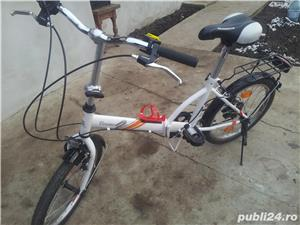 Biciclete pliabile pt adulti sau copii - imagine 3