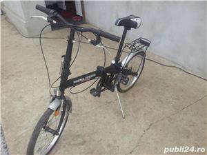 Biciclete pliabile pt adulti sau copii - imagine 4