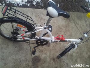 Biciclete pliabile pt adulti sau copii - imagine 7