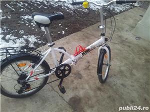 Biciclete pliabile pt adulti sau copii - imagine 6
