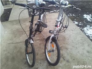 Biciclete pliabile pt adulti sau copii - imagine 10