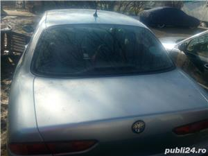 Alfa romeo Alfa 156 - imagine 8