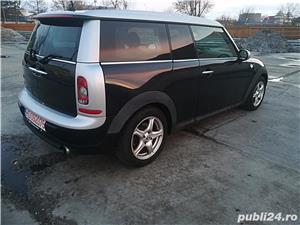 Mini Clubman - imagine 3