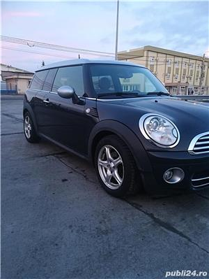 Mini Clubman - imagine 2