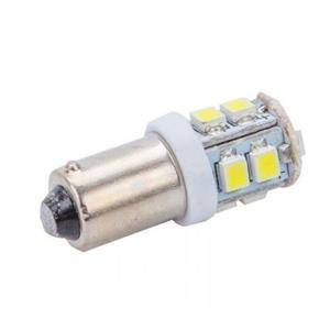 2 x becuri LED T4W W5W, pozitii, plafoniera - imagine 1