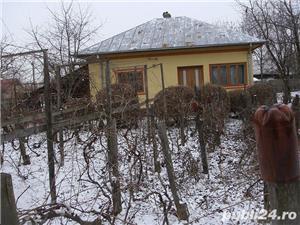 casa si teren la 63km de bucuresti in uliesti - imagine 9