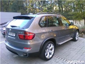 BMW X5 4.0D .... - imagine 4
