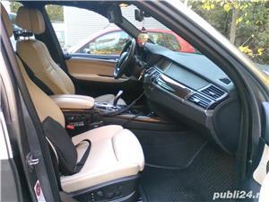BMW X5 4.0D .... - imagine 6