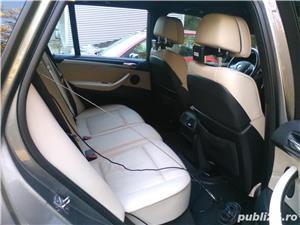 BMW X5 4.0D .... - imagine 5