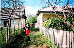 Vand casa com. Barastii de Cepturi, Boroiesti, Olt - imagine 2