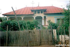 Vand casa com. Barastii de Cepturi, Boroiesti, Olt - imagine 1