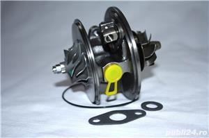 Miez turbo Skoda Fabia 1.9 TDI - ATD 74 kw 54399880006 KP39A - imagine 3