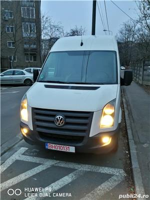 Vw crafter urgent stare impecabil... - imagine 6