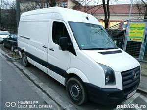 Vw crafter urgent stare impecabil... - imagine 7
