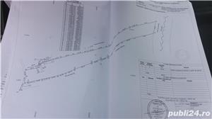 Vand Urgent teren in Manastirea Casin si teren la Scutaru acte la zi - imagine 1