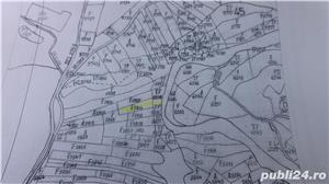 Vand Urgent teren in Manastirea Casin si teren la Scutaru acte la zi - imagine 2