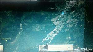 Vand Urgent teren in Manastirea Casin si teren la Scutaru acte la zi - imagine 5