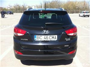 Hyundai ix35 - imagine 4