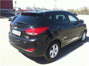 Hyundai ix35 - imagine 5