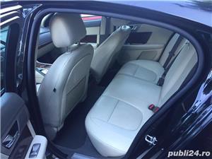 Jaguar XF Premium Luxury FULL / 44.000 KM - imagine 6
