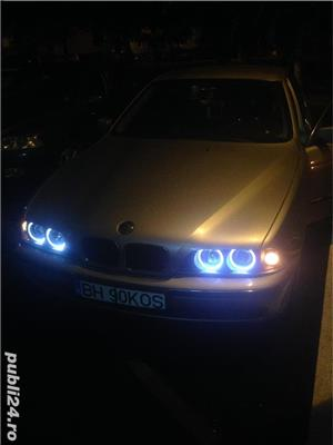 BMW 520 - imagine 9
