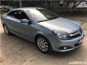 Opel Astra 1,6i klima cabrio - imagine 1