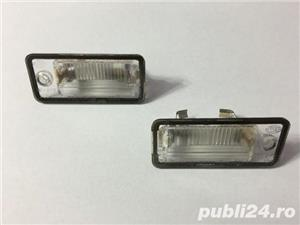 Lampi numar Audi A4 B6 B7 - imagine 2