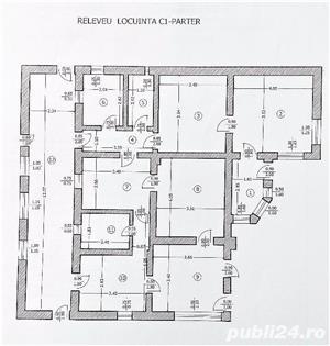 Casa Filipesti de Padure (zona Cris - Tim) - imagine 6
