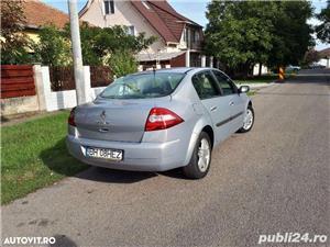 Renault Mégane - imagine 10