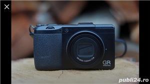 Rikoh GR III - imagine 1