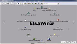 ELSA WIN 5.30 VAG Group NEW ElsaWin FULL Pack 2014-2016 - VW AUDI SKODA SEAT - imagine 2
