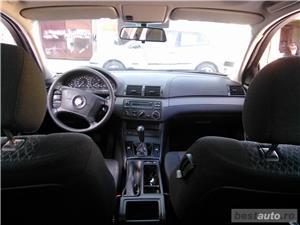 BMW 316 - Inmatriculat - imagine 9