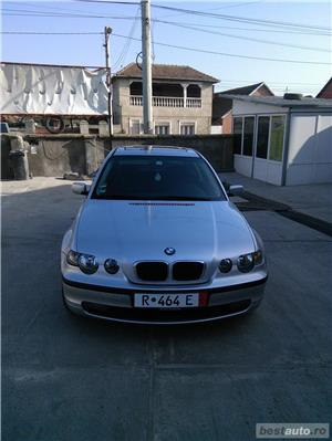 BMW 316 - Inmatriculat - imagine 3