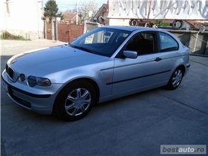 BMW 316 - Inmatriculat - imagine 2