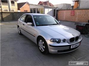 BMW 316 - Inmatriculat - imagine 1