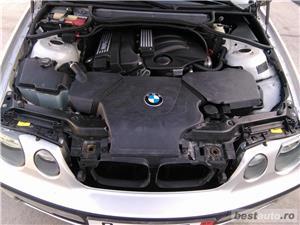 BMW 316 - Inmatriculat - imagine 11