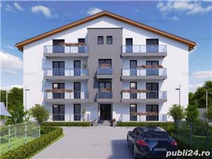Apartament Magurele bloc NOU - imagine 1