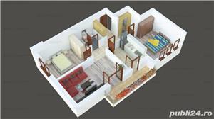Apartament Magurele bloc NOU - imagine 9
