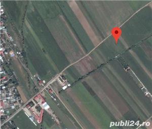 12500 mp Crevedia  - imagine 1