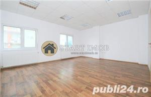 STARTIMOB - Inchiriez spatiu birouri open space zona ITC - imagine 11