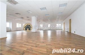 STARTIMOB - Inchiriez spatiu birouri open space zona ITC - imagine 3