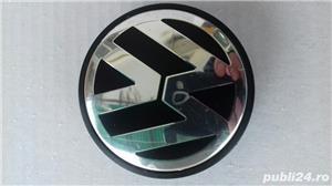 ORNAMENTE / CAPACE ORIG.PT. JANTE DE ALUMINIU DE VW - imagine 2