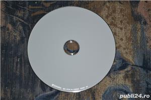 Disc Blu Ray 50 GB BD-R (DL) Verbatim 1-4x - Printabil, Made In Japan - imagine 3