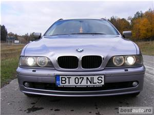 BMW 520 - imagine 6