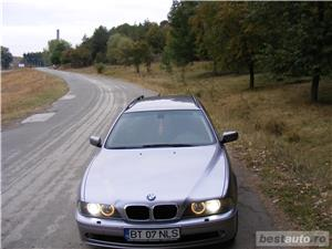 BMW 520 - imagine 7