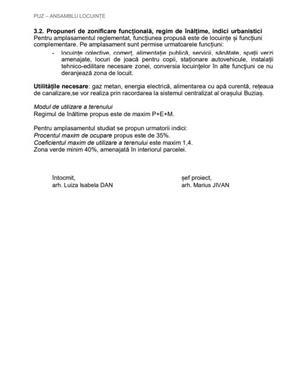 Teren intravilan zona centrala Buzias - imagine 4