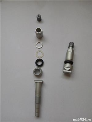 Ventil ( cu valva ) pentru senzor presiune roti roata janta (B) - imagine 9