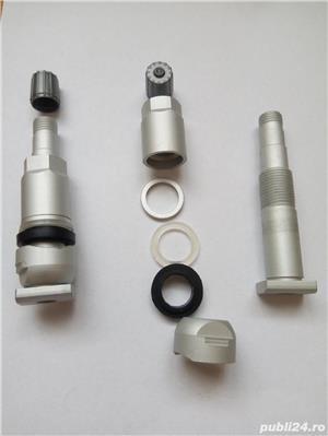 Ventil ( cu valva ) pentru senzor presiune roti roata janta (B) - imagine 7