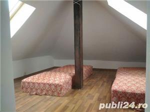 Inchiriez 3 apartamente in vila 120 + 120 + 130 mp + subsol + garaj - imagine 6