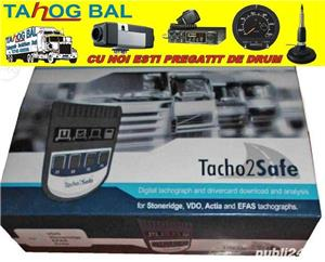 Cititor Tacho2SAFE - imagine 2